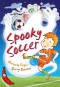 Spooky Soccer (Red Bananas)