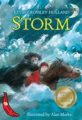 Red Banana : Storm