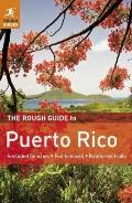 Rough Guide to Puerto Rico