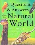 Questions and Answers of the Natural World - Hardcover