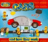 Cars and How They Work (Magic Machines Series)