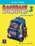 Backpack Level 3 Teacher's Book