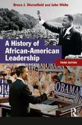 A History of African-American Leadership (Studies In Modern History)