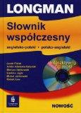 Longman Slownik Wspolczesny Dictionary Polish-English-Polish (Polish Bilingual Dictionary) (...