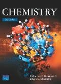 Chemistry: An Introduction to Organic, Inorganic and Physical Chemistry: AND Onekey Blackboa...