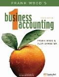Financial Accounting: An International Introduction: AND Business Accounting (10th Revised E...