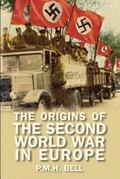 Origins of the Second World War in Europe