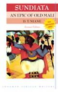 Sundiata - an Epic of Old Mali