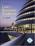 Law for Business Students, 5th UK edition