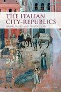 The Italian City Republics (4th Edition)