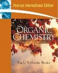 Organic Chemistry: AND Chemistry, an Introduction to Organic, Inorganic and Physical Chemistry