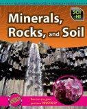 Minerals Rocks & Soil (Sci Hi)