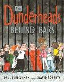Dunderheads Behind Bars