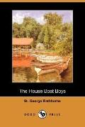 The House Boat Boys (Dodo Press)
