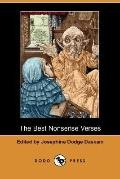 The Best Nonsense Verses (Dodo Press)