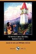 Grimm'S Fairy Stories (Illustrated Edition)