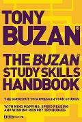 Buzan Study Skills Handbook: The Short Cut to Success in Your Studies