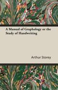 Manual of Graphology