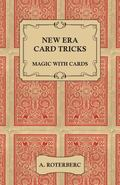 New Era Card Tricks Magic With Cards