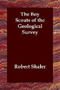 Boy Scouts of the Geological Survey