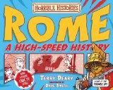 Rome - A High-speed History (Horrible Histories)