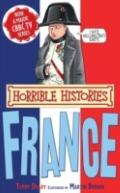 France. Terry Deary (Horrible Histories Special)