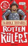 Rotten Rulers (Horrible Histories)