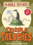 Terrible Trenches. by Terry Deary (Horrible Histories)