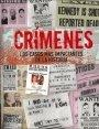 Crimenes: Los Casos Mas Impactantes De La Historia (Illustrated True Crime) (Spanish Edition)