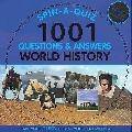 Spin-a-quiz 1001 Questions and Answers World History (1001 Q&a Spin a Quiz)
