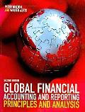 Global Financial Accounting and Reporting: Principles and Analysis