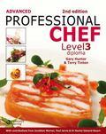 Advanced Professional Chef Level 3
