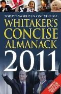 Concise Almanack 2011