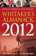 Whitaker's Almanack 2012