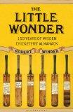 The Little Wonder: The Remarkable History of Wisden