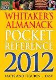 Whitaker's Almanack Pocket Reference 2012