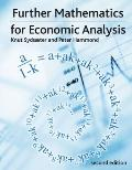 Valuepack:Essential Mathematics for Economic Analysis/Furthe