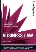 Law Express : Business Law