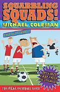 Angels FC: Squabbling Squads