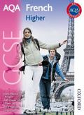 Aqa Gcse French: Higher Student Book (French Edition)