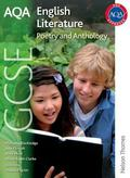 AQA GCSE English Literature - Anthology and Poetry: Student Book