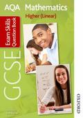 AQA GCSE Mathematics Higher (Linear) Exam Skills Question Book