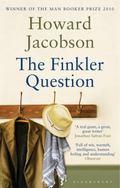 The Finkler Question. Howard Jacobson