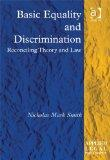 Basic Equality and Discrimination (Applied Legal Philosophy)
