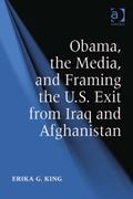 We Are at War : Framing Us National Security in the Post 9/11 World