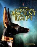 Encyclopedia of Ancient Egypt (Usborne Internet-linked Reference)