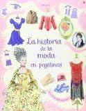 La historia de la moda en pegatinas