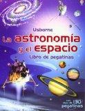 La astronoma y el espacio