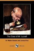 The Case of Mr. Lucraft (Dodo Press)