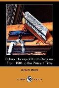 School History Of North Carolina
